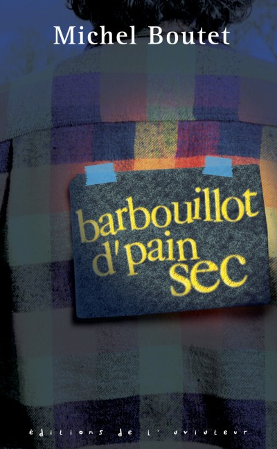 Barbouillot d'pain sec