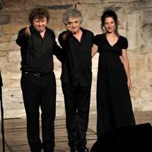 MICHEL BOUTET, BARJAC 2013, par FRANÇOIS BELLART