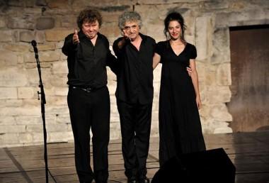 Barjac 2013 : Michel Boutet, juste sublime !
