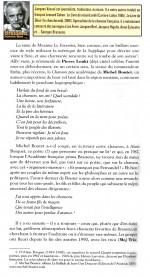 Michel BOUTET à l'honneur dans le livre de Jacques VASSAL