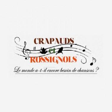 «LE SILENCE DU FLEUVE» René TROIN, SITE «CRAPAUDS ET ROSSIGNOLS»